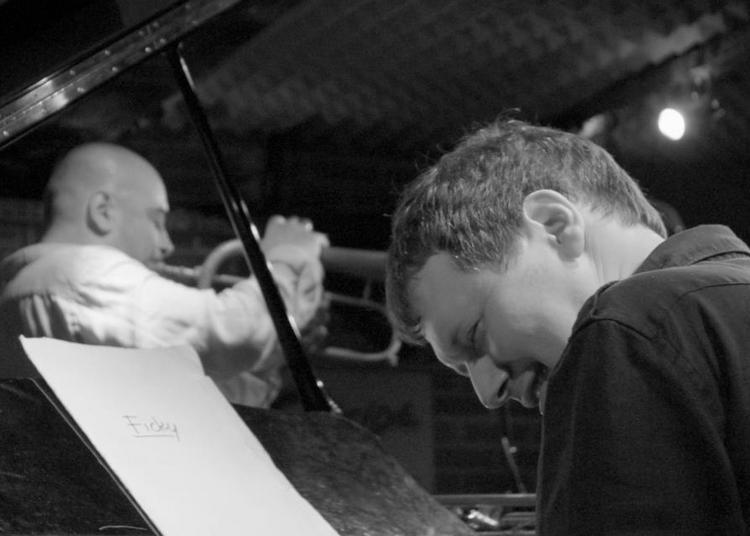 Laurent Fickelson Trio à Paris 1er