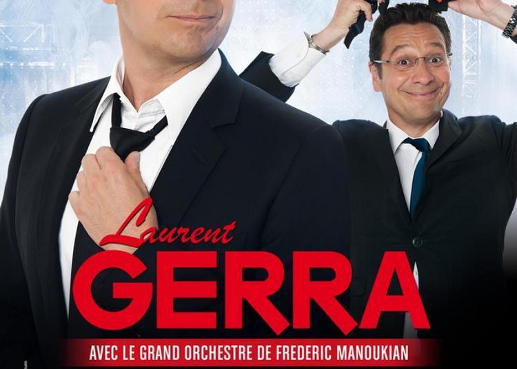 Laurent Gerra à Limoges