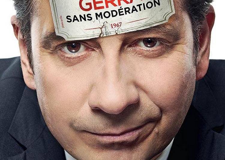 Laurent Gerra à Le Touquet Paris Plage