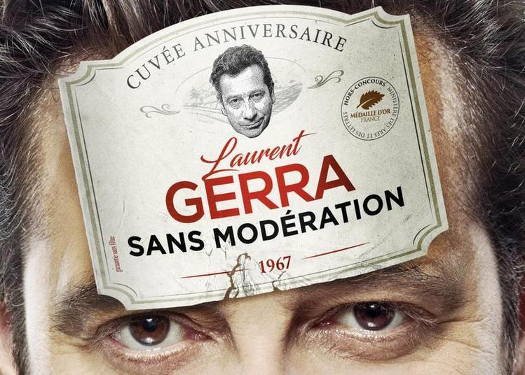 Laurent Gerra à Vichy