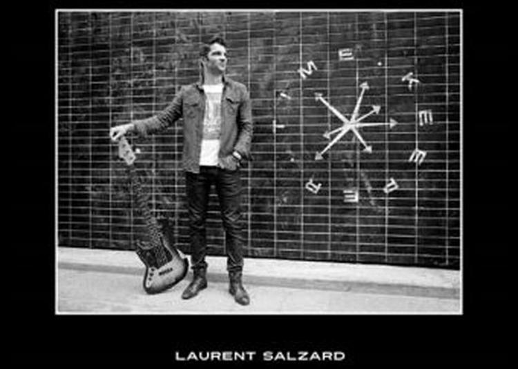 Laurent Salzard Quintet à Paris 1er