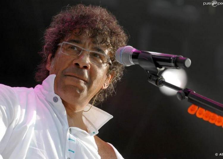 Laurent Voulzy En Concert à Rethel