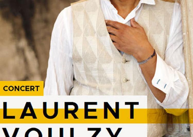 Laurent Voulzy En Concert - report à Cambrai