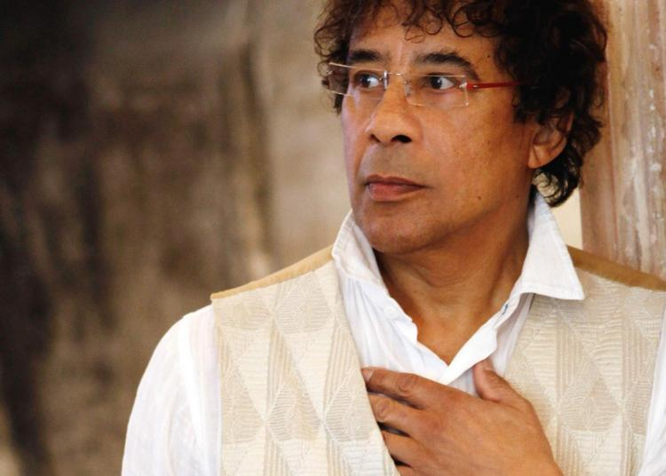 Laurent Voulzy En Concert à Paris 16ème