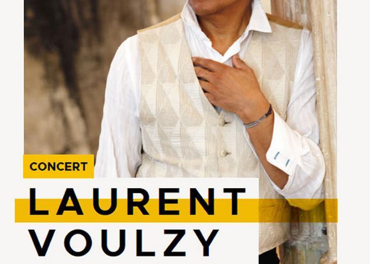 Laurent Voulzy En Concert à Saint Pol de Leon