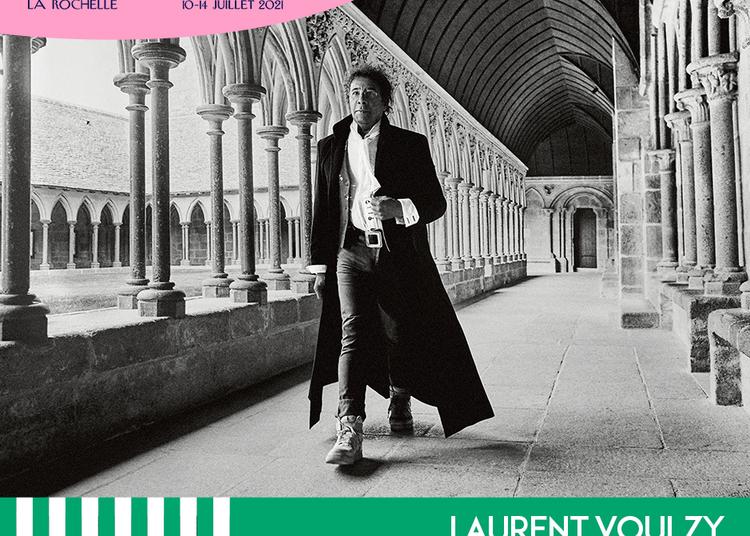 Laurent Voulzy - Report à La Rochelle
