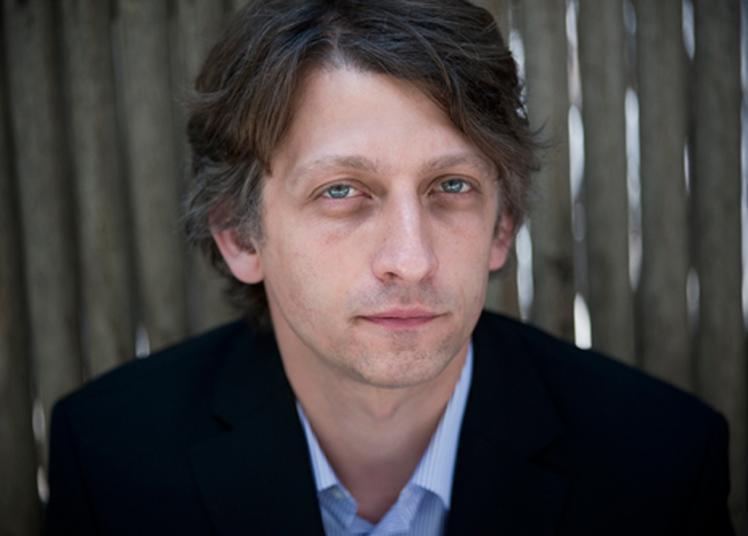 Laurent Wagschal - Récital de piano à Le Pecq