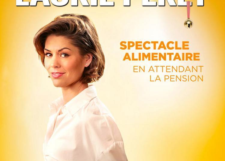 Laurie Peret à Lyon