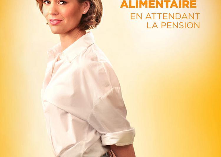 Laurie Peret à Toulon