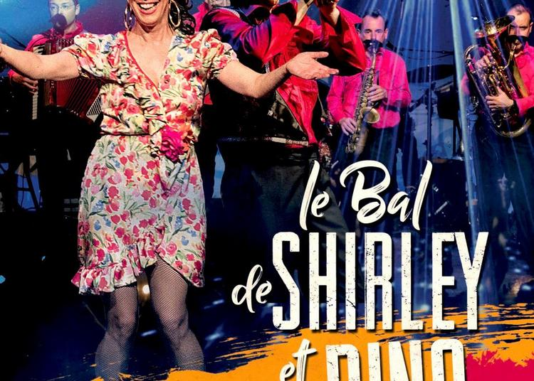 Le Bal De Shirley Et Dino à Tinqueux