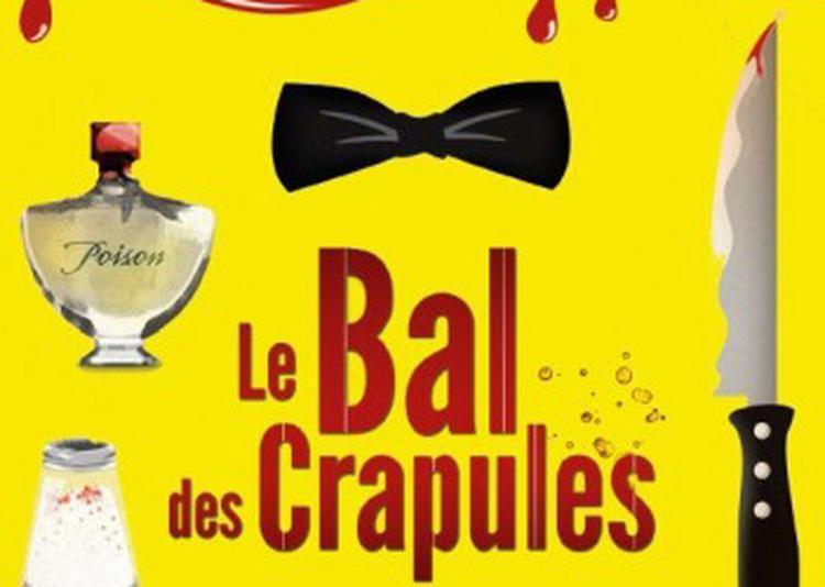 Le bal des crapules à Marseille