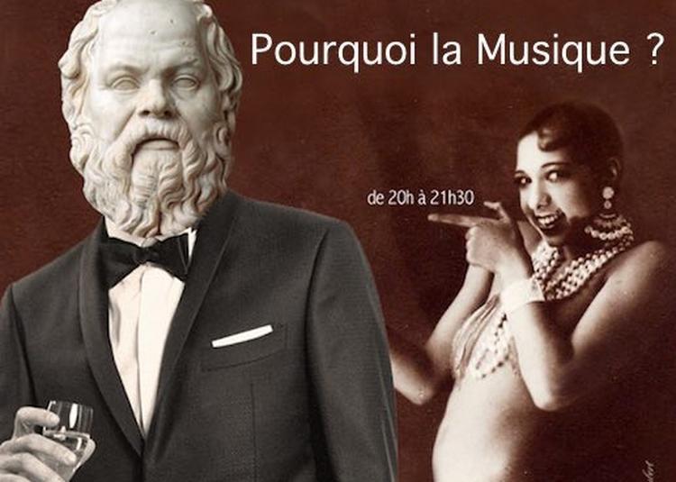 Le Bal Des Philosophes à Paris 15ème