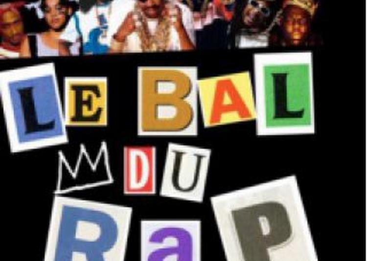 Le Bal Du Rap à Paris 13ème