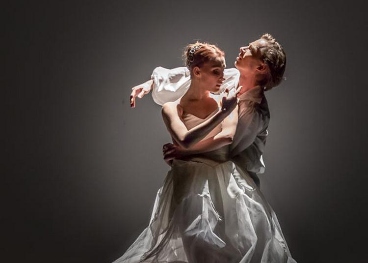 Le Ballet De Poche à Bordeaux