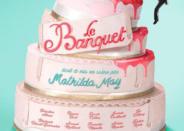 Le Banquet à Marseille