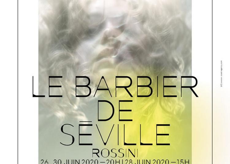 Le Barbier De Seville à Nancy