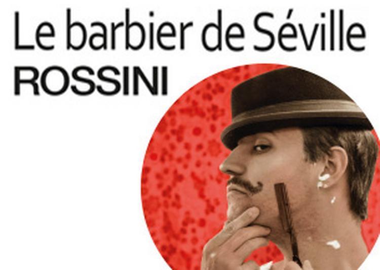 Le Barbier De Séville à Paris 12ème