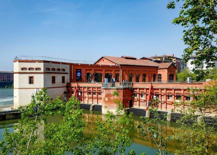 Le Bazacle Rouvre Ses Portes à Toulouse