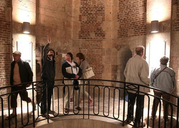 Le Beffroi à Amiens