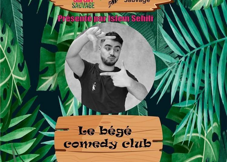 Le BéGé Comedy à Paris 13ème