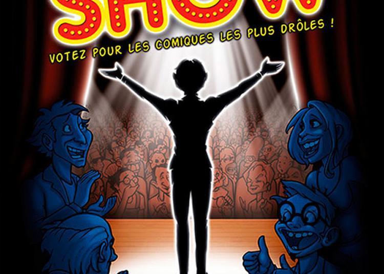 Le Big Show à Paris 9ème