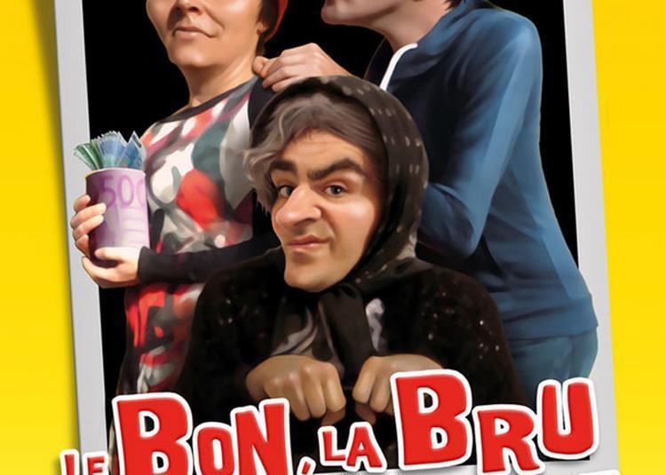 Le Bon, La Bru, La Vieille Bique à Lille