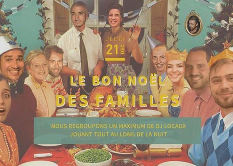 Le Bon Noël des Familles du Baby Club à Marseille