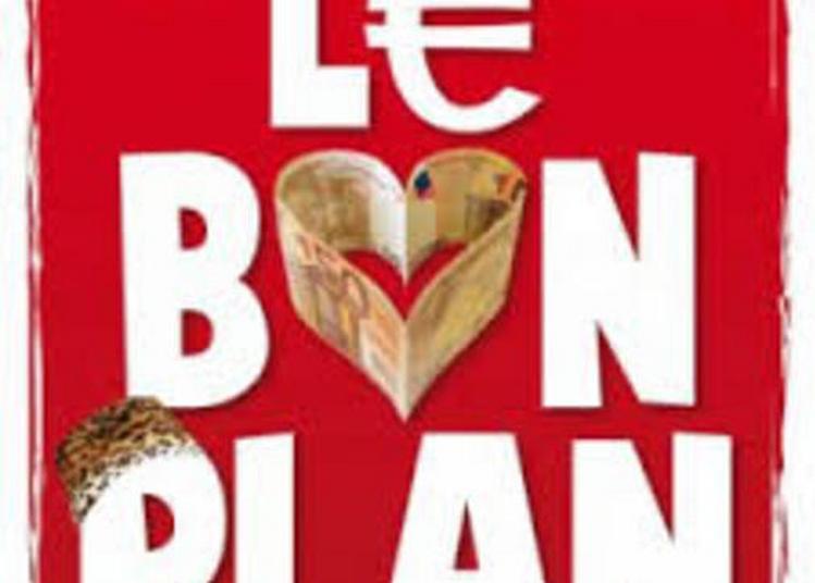 Le Bon Plan à Nantes