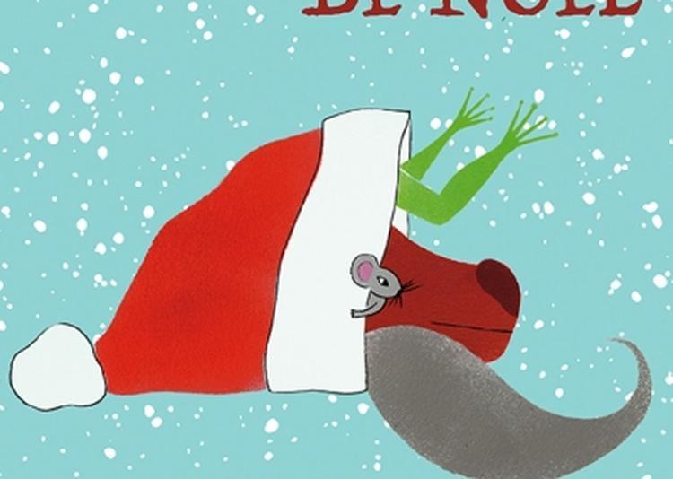 Le Bonnet De Noel à Paris 4ème