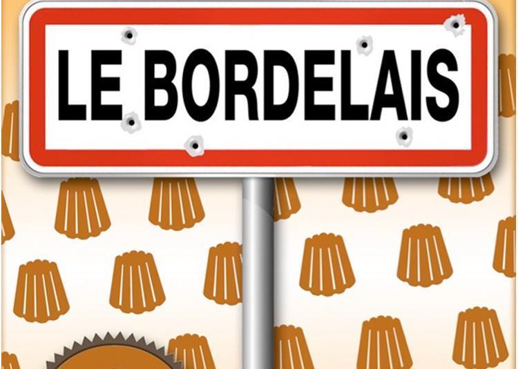 Le Bordelais à Begles