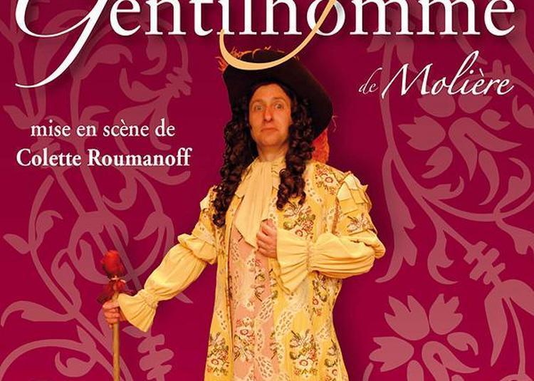Le Bourgeois Gentilhomme à Paris 9ème