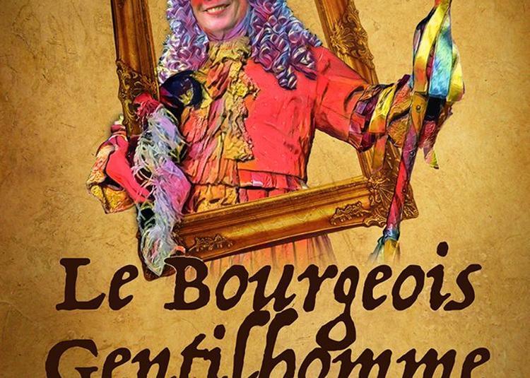 Le Bourgeois Gentilhomme à Pezenas