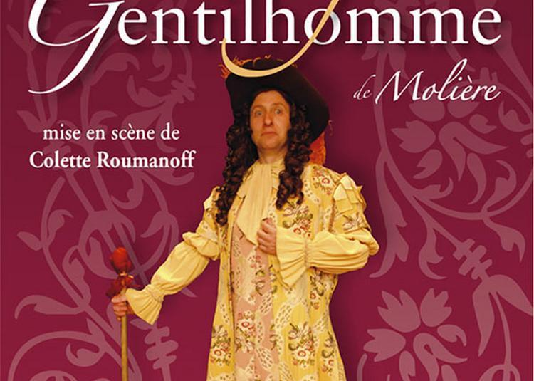 Le Bourgeois Gentilhomme à Paris 17ème