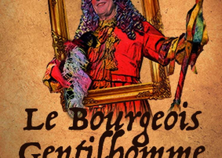 Le Bourgeois Gentilhomme de Molière à Pezenas
