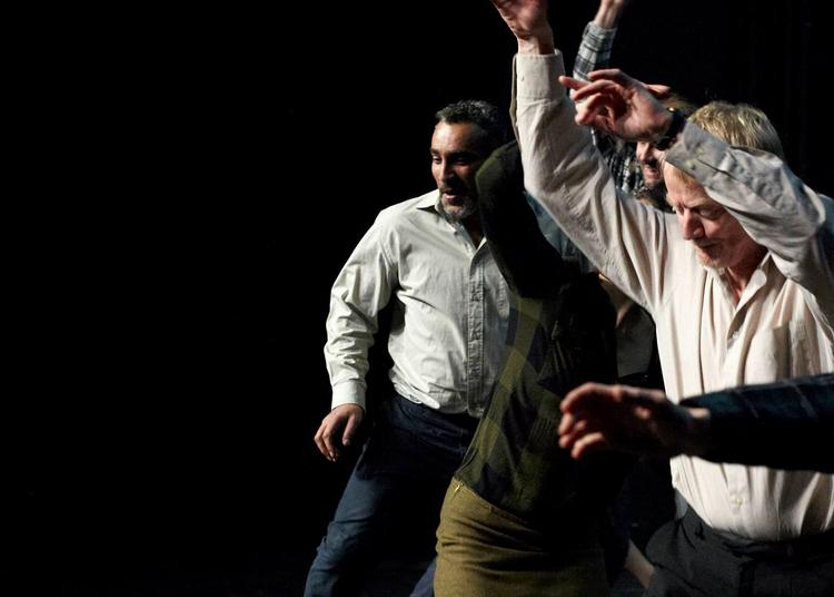 Le Bruit Des Arbres Qui Tombent à Tremblay en France