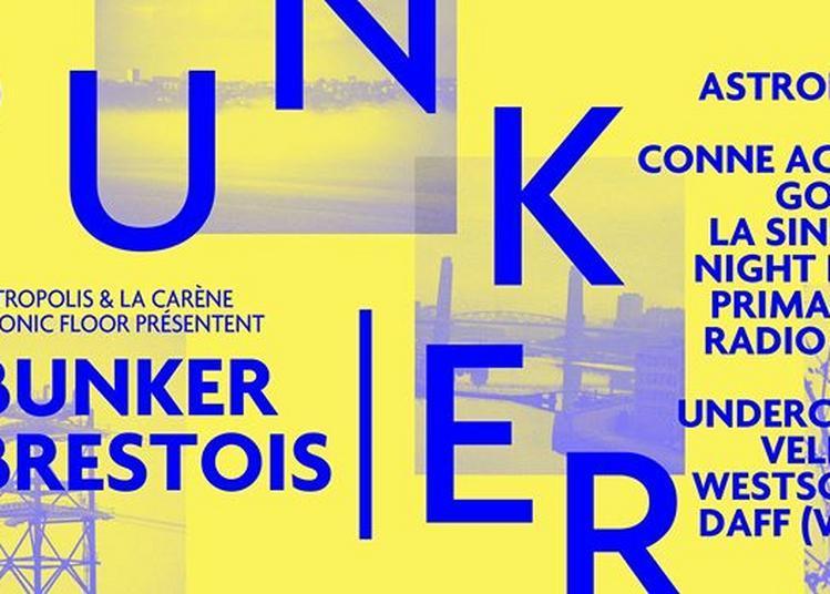 Le Bunker Brestois #2 - La Carène