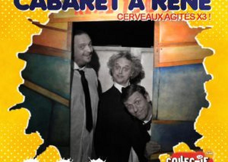 Le Cabaret à René à Haubourdin