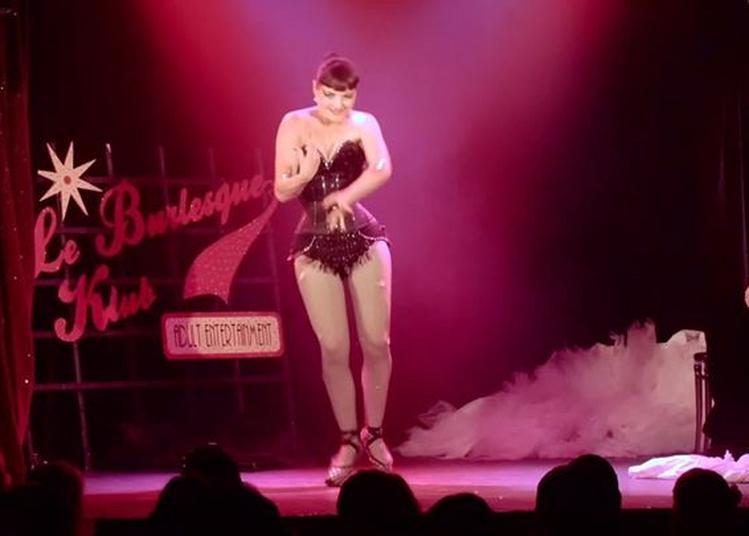 Le Cabaret Burlesque Paris à Paris 5ème