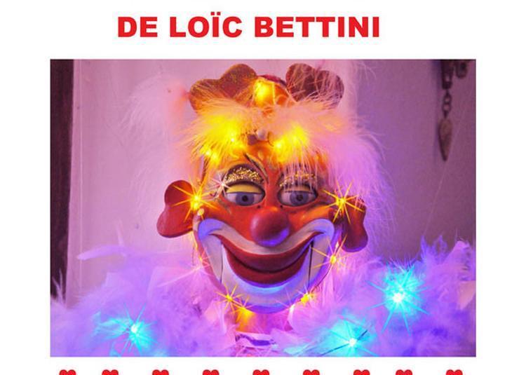 Le Cabaret Circus Des Marionnettes à Nice