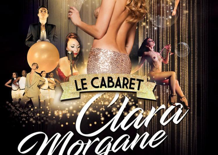 Le Cabaret De Clara Morgane à Paris 15ème