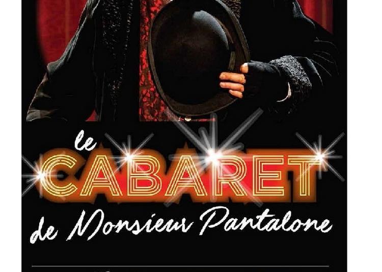 Le cabaret de Monsieur Pantalone à Revin