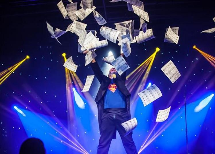 Le cabaret des arts magiques à Liffre