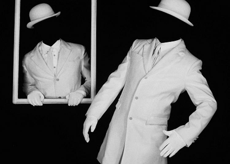 Le cabaret des illusionnistes à La Motte Servolex