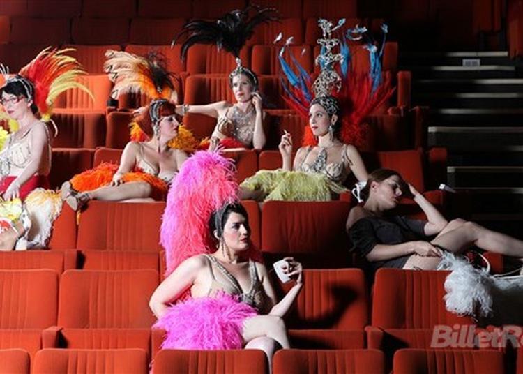 Le Cabaret Du Theatrum Mundi à Lyon