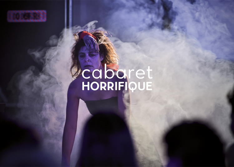 Le Cabaret Horrifique à Paris 2ème