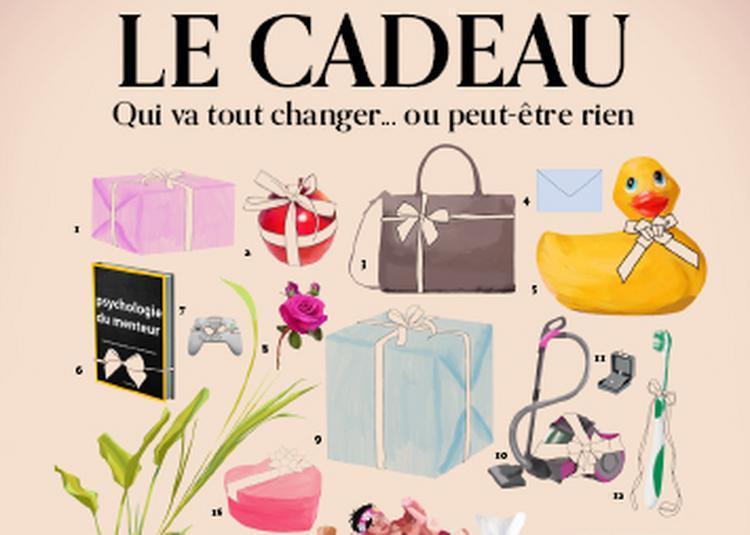 Le cadeau à Bordeaux