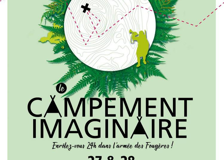 Le Campement Imaginaire à Fresnes en Woevre