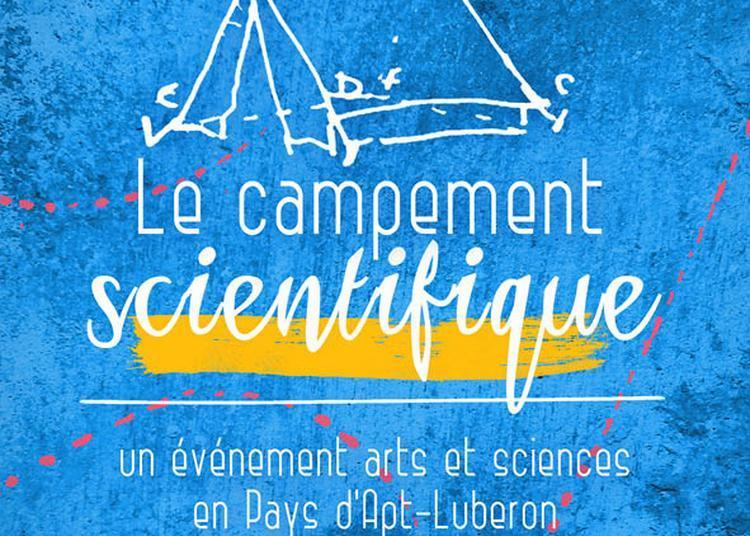 Le Campement scientifique 2019