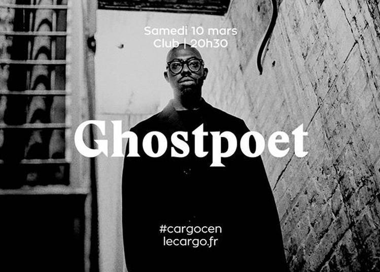 Ghostpoet à Caen