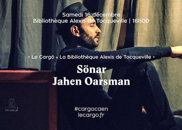 Sönar : Jahen Oarsman à Caen